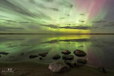 Auroras by MarshallLipp