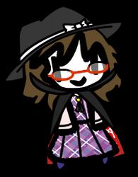 Sumireko Doll by 10003120290