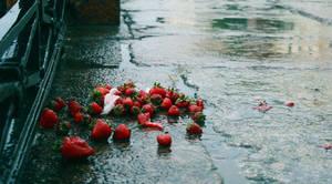 Strawberry fields forever by AlvisHamilton
