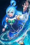 Aqua by Zarory
