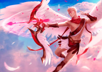 Heartseeker Varus by Zarory