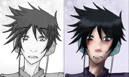 Manga Studio by HoboGirl24
