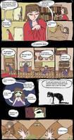 Horrortale Comic 07: Perseveranca by CakieNeko