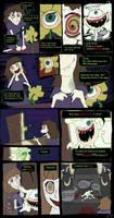 Horrortale Comic 14: Lar Doce Lar by CakieNeko