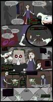 Horrortale Comic 15: Esconde-Esconde by CakieNeko