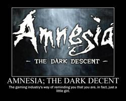 Amnesia: the dark decent by noisette-manga