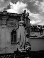 AnGEL 2 by Moyocayatzin