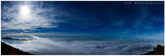 Heaven? by Kapische