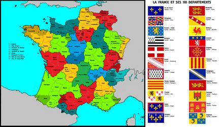 La France ideale? by Tekfonix