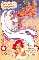 HL - Dreamscape by Kaliblu