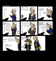 Beckett's Solution by panzergal