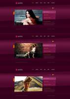 Ventillo website by lluck