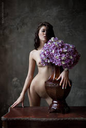 Flowers by Lestrovoy