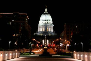Madisons Capital by jacirae