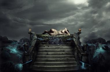 The last sacrifice by Schiszophrenia