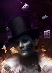 Abracadaver by Schiszophrenia