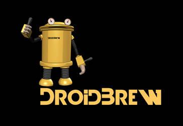 DroidBrew by Skanarchy91