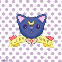 lunashop by HoroCat
