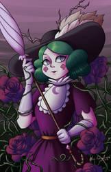 queen eclipsa by speakfriendaandenter