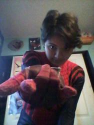 spidey by spidergirl1997