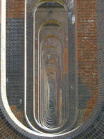Balcombe Viaduct by visions-photography
