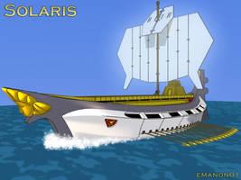 Solaris by emanon01