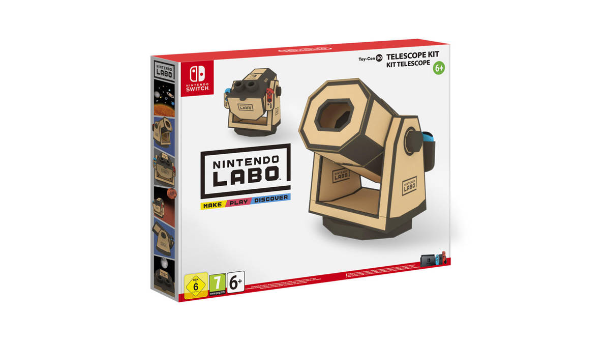 Nintendo-labo-artwork-telescope by emanon01