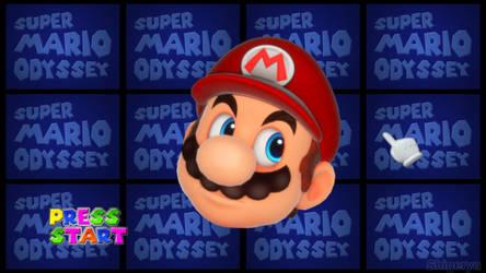 Super mario odyssey 64! by emanon01