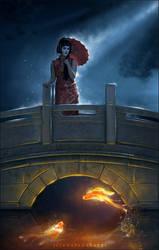 Eastern Fantasy by AF-studios