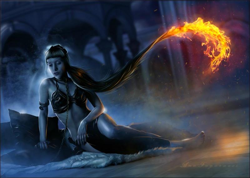 Magic of Marrakech by AF-studios