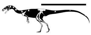 Mark Knopfler's vicious lizard by GetAwayTrike