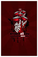 Dr. Pepper by bran187