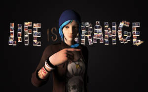Life is Strange | Chloe Price by forrester961