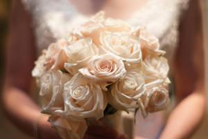 Bokeh Bouquet by mybearjana