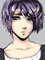 :re Touka by Jeageractive