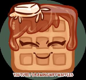 Drawing Wiff Waffles Rin Deviantart