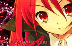 Shana by Miss-Japan