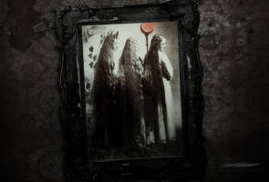The sisters of the red moon cult by K-Escarlata