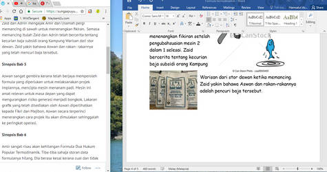 my homework by Meowkawaii0064
