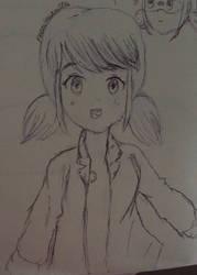Marrinete by Meowkawaii0064