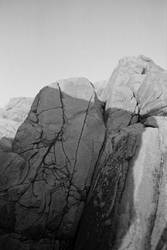 Kullaberg Rocks by BAproductions