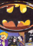 Ed, Edd n Eddy (Eddy as Batman) by jajuruns90rebels