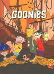 Ed, Edd n Eddy (The Goonies) by jajuruns90rebels