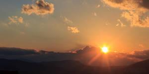 Last light by klapouch