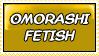 Omorashi Fetish Stamp by eroticheskiy-vampyr