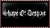 Shape of Despair Stamp by eroticheskiy-vampyr