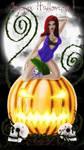 Halloween 2014 v2 by TataneSoft