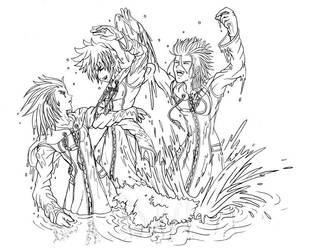 KH2 - 008 by blackwing-dias