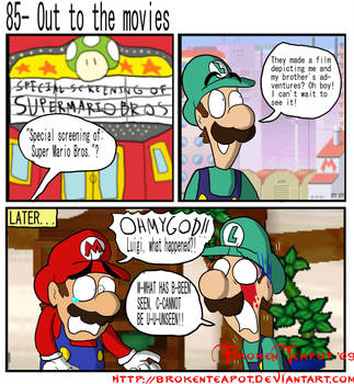 +79. Out to the movies by BrokenTeapot
