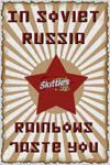 Skittles hehe by otislifts